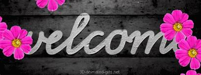 Welcome Animated Gifs Banners Graphic Banner Clipart