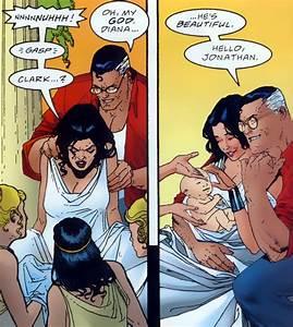 Hell Yeah Superman-n-Wonder Woman | SuperWonder ...