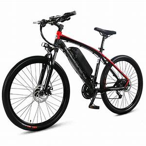 Ebike Mountain Bike : 26 inch electric mountain bike intelligent help 48v ~ Jslefanu.com Haus und Dekorationen