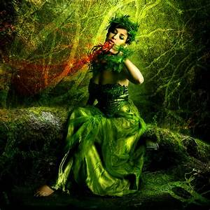 Mother Nature by Monica9875 on DeviantArt