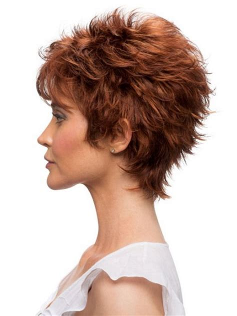 60s Curly Hairstyles by Haircuts For 60