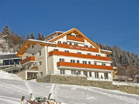 Appartement Ladis In Fiss Tirol [at-4418]