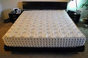 4sleep mattress review sleepopolis for Brooklyn bedding vs tempurpedic