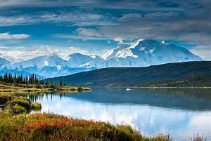 2018 Into The Wild - Alaska