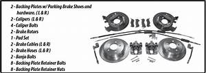 How To Install Crown Automotive Dana 35 Rear Axle Disc