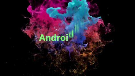 wallpaper bergerak  hp android youtube