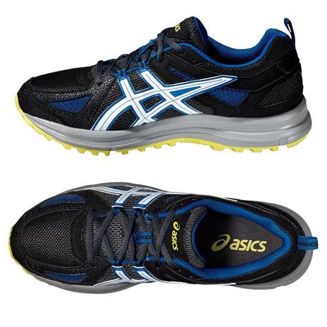 Asics Gel-Trail-Tambora 5 Mens Running Shoes - Sweatband.com