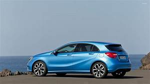 Classe A 180 Cdi : 2013 mercedes benz a class a 180 cdi wallpaper car wallpapers 18386 ~ Gottalentnigeria.com Avis de Voitures