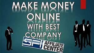 How To Make Money Online   How To Earn Money Online   FREE ...