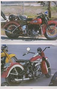 80 Cubic Inch Harley Motor