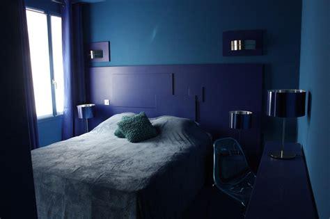 chambre et noir chambre baroque violet et noir design de maison