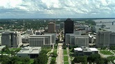 Baton Rouge, LA Address Stamps and Notary Seals - Simply ...