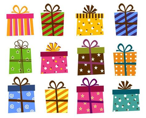 gift clipart clipart panda  clipart images