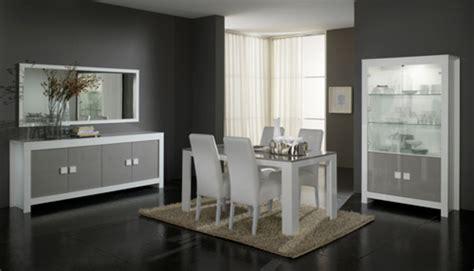 bon coin meuble de cuisine occasion salle a manger complete 8 pieces pisa laquée bicolore