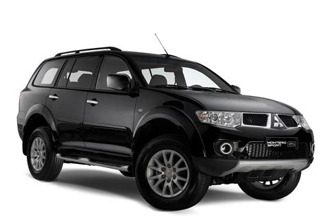 mitsubishi montero sport mitsubishi montero sport g2 high power picture 20962