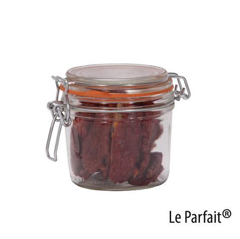 Cuisiner Un Jambonneau - verrine le parfait 350 grammes par 18 tom press