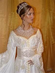 Robe De Mariage Marocaine : robe mari princesse marocaine robes pour mariage rebeu tenue ~ Preciouscoupons.com Idées de Décoration