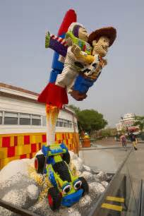 Amazing LEGO Creations Disney