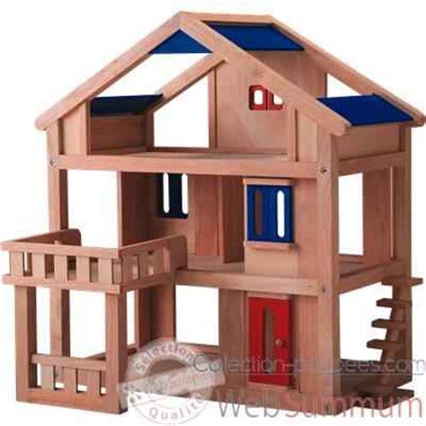 maison de poup 233 e en bois collection poup 233 es