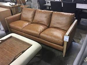 leather sofa atlanta thesofa With leather sectional sofa atlanta