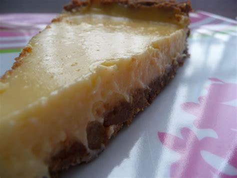 tarte banane chocolat au lait concentre sucre