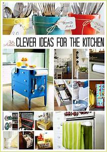 267 best clearing the clutter tips for organizing images With organizing free cluttered kitchen atorage ideas
