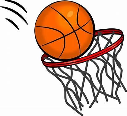 Basketball Clipart Court Clip Clipartion