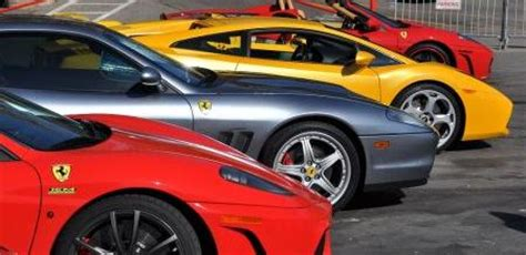 Exotic Car Rental El Portal (305) 9250456 Rent Today