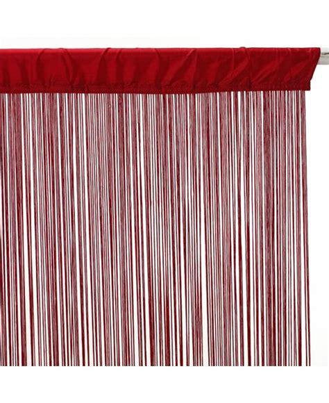 rideau fils 90 x 200 cm decoandgo