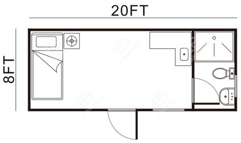 shipping container office floor plans 25 best ideas about 20ft container on 20ft