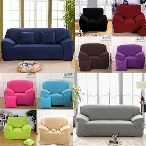 stretch sofa seat covers stretch chair cover sofa covers seater protector couch
