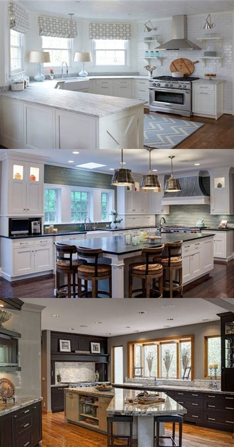 How to Create an Interesting Focal Point in Your Kitchen