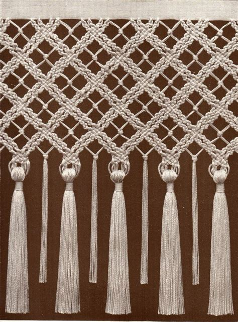 17  best images about Macrame on Pinterest   Macrame, Wall