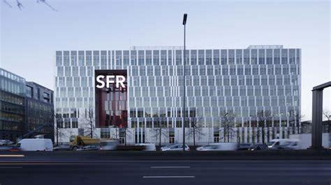siege social sfr immobilier de bureau les plus beaux projets 2014