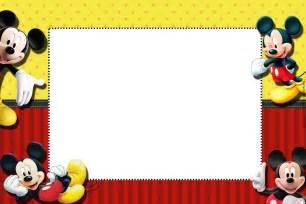 minnie mouse invitations fotos e imagens convite mickey aniversá