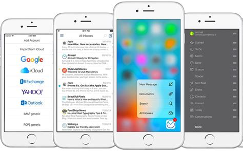 best iphone email app best email apps for iphone the only 5 ios email apps you 3249