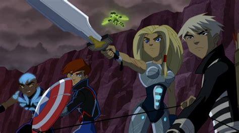 young avengers marvel movies fandom powered  wikia
