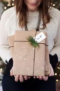 16, Diy, Holiday, Gift, Wrap, Ideas