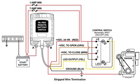 blue sea switch wiring diagram blue free engine image