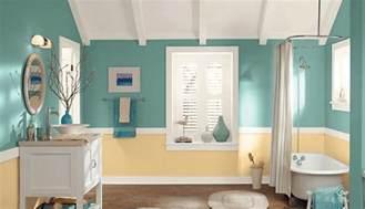 7 best bathroom paint colors