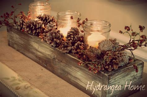 beautiful pine cone crafts   stunning home decor