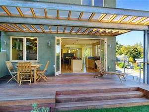 Modern patio cover design ideas landscaping network for Modern patio cover designs