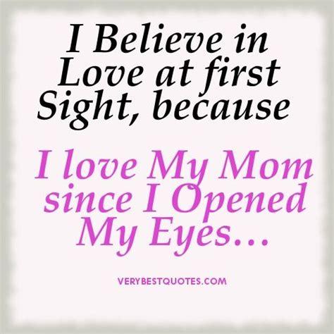 love   sight   love  mom