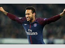 Neymar Desejo do Real Madrid é vêlo ao lado de CR7, diz