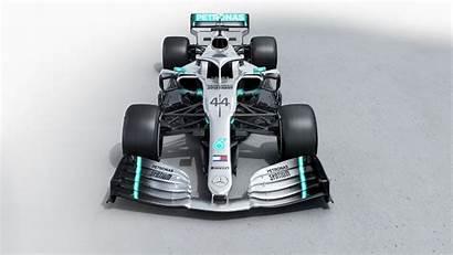 F1 Mercedes 4k Amg W10 Eq Power