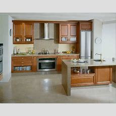 Organize Kitchen With 3 Type Of Kitchen Cabinet