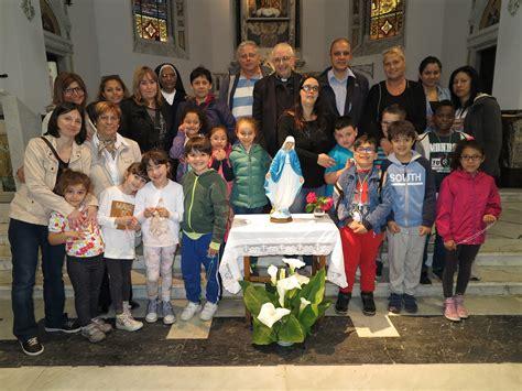 Per Gesù Bambino by Il Rosario Con I Bambini Catechismo Parrocchia San