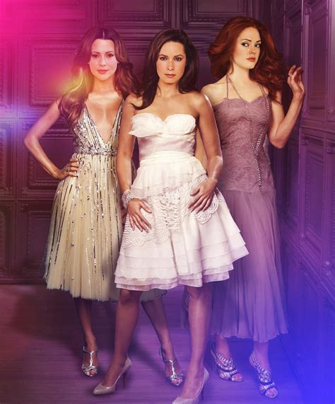 Holly Marie Combs Charmed TV Show