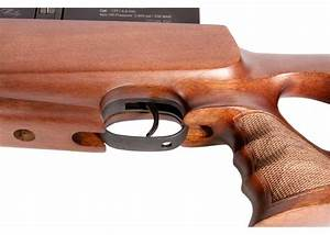 Evanix Windy City 9mm Pcp Air Rifle    Buy From Ausarms