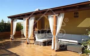 Porches de madera Porches Pergomadera